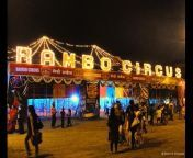 watch the full shows of rambo circus held in shimoga,karnataka please like and subscribe the video....... thank you.